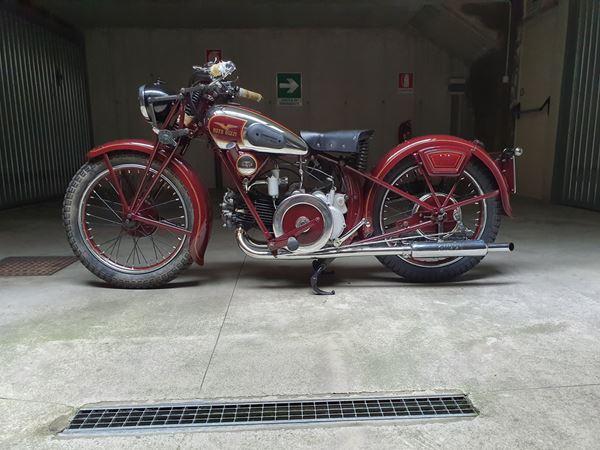 Moto Guzzi 500 V Bitubo 1936